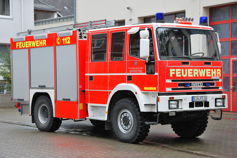 Tanklöschfahrzeug 16-25